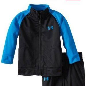 Under Armor Infants Jacket
